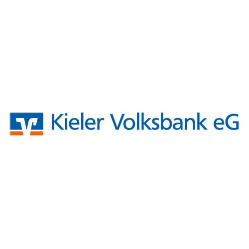 Unser Vertriebspartner: Kieler Volksbank
