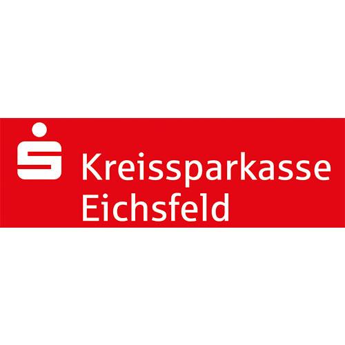 Unser Vertriebspartner: Sparkasse Eichsfeld