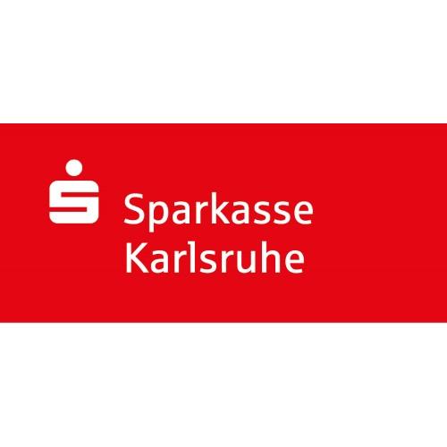 Unser Vertriebspartner: Sparkasse Karlsruhe