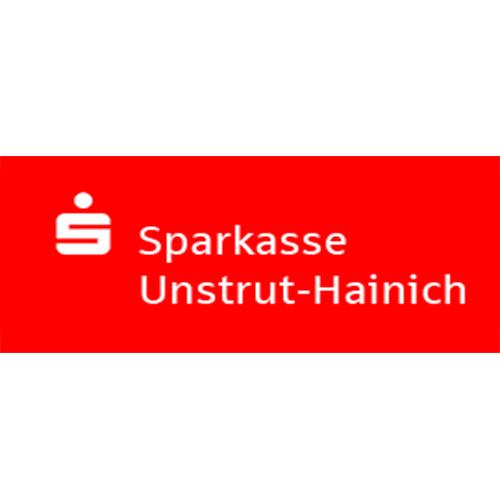 Unser Vertriebspartner: Sparkasse Unstrut-Hainich