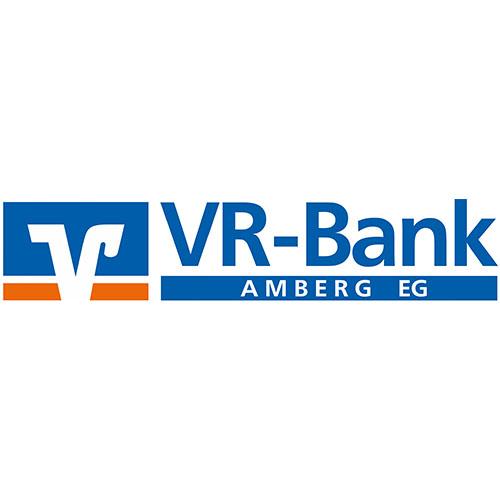 Unser Vertriebspartner: Volksbank Amberg