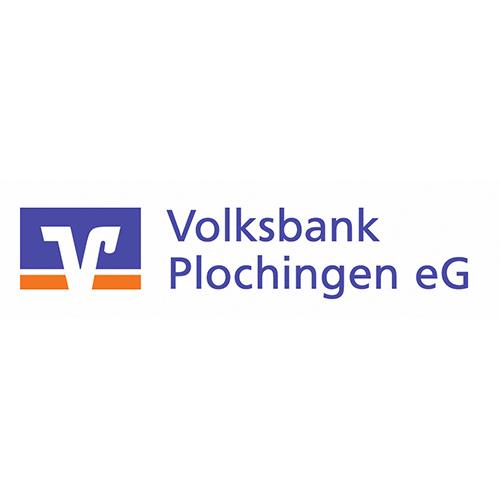 Unser Vertriebspartner: Volksbank Plochingen