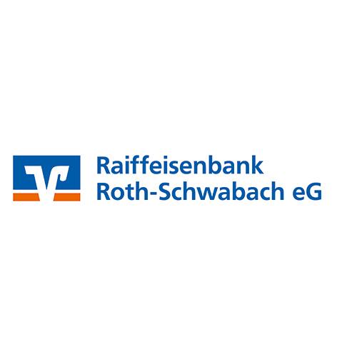 Unser Vertriebspartner: Raiffeisenbank Roth-Schwabach