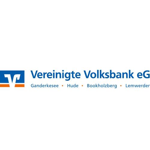 Unser Vertriebspartner: Vereinigte Volksbank eG