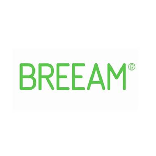 Siegel Breeam Good zertifiziert